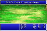 Final Fantasy 1 and 2 - Dawn of Souls GBA 091