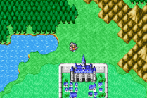 Final Fantasy 1 and 2 - Dawn of Souls GBA 096