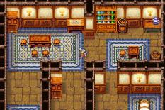 Final Fantasy 1 and 2 - Dawn of Souls GBA 098