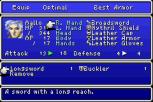 Final Fantasy 1 and 2 - Dawn of Souls GBA 113