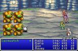 Final Fantasy 1 and 2 - Dawn of Souls GBA 116
