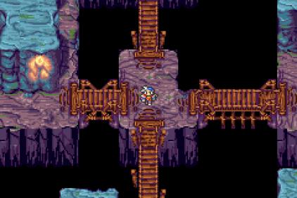 Final Fantasy 1 and 2 - Dawn of Souls GBA 122