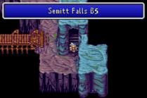 Final Fantasy 1 and 2 - Dawn of Souls GBA 123