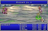 Final Fantasy 1 and 2 - Dawn of Souls GBA 126