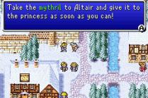 Final Fantasy 1 and 2 - Dawn of Souls GBA 127