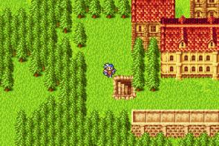 Final Fantasy 1 and 2 - Dawn of Souls GBA 131