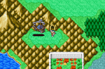 Final Fantasy 1 and 2 - Dawn of Souls GBA 135