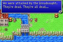 Final Fantasy 1 and 2 - Dawn of Souls GBA 136