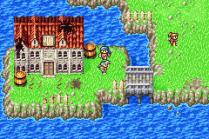 Final Fantasy 1 and 2 - Dawn of Souls GBA 137