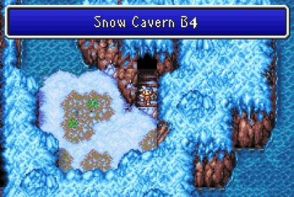 Final Fantasy 1 and 2 - Dawn of Souls GBA 141