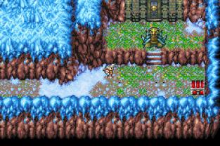 Final Fantasy 1 and 2 - Dawn of Souls GBA 144