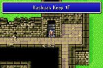 Final Fantasy 1 and 2 - Dawn of Souls GBA 151