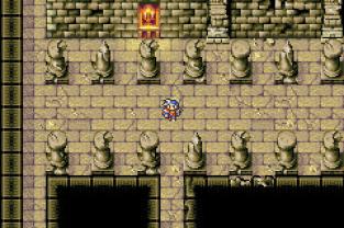 Final Fantasy 1 and 2 - Dawn of Souls GBA 152