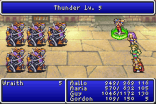 Final Fantasy 1 and 2 - Dawn of Souls GBA 153