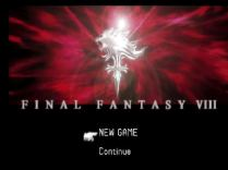 Final Fantasy 8 PS1 007