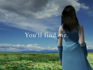 Final Fantasy 8 PS1 009