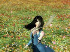 Final Fantasy 8 PS1 011