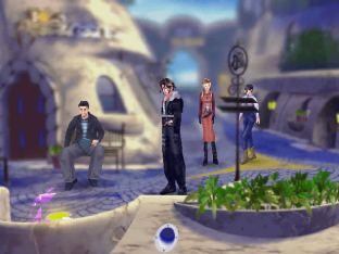 Final Fantasy 8 PS1 097