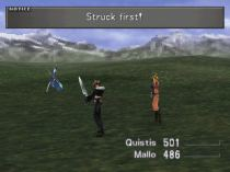 Final Fantasy 8 PS1 103