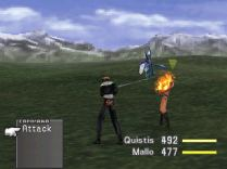 Final Fantasy 8 PS1 104
