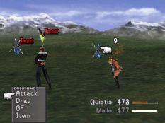 Final Fantasy 8 PS1 109