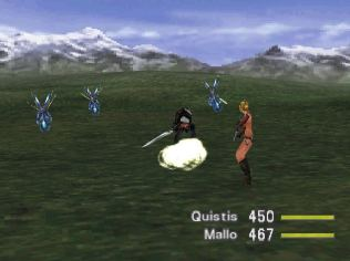 Final Fantasy 8 PS1 110