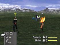 Final Fantasy 8 PS1 112
