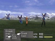 Final Fantasy 8 PS1 113