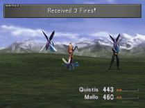 Final Fantasy 8 PS1 115