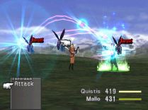 Final Fantasy 8 PS1 116