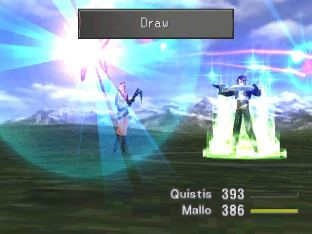 Final Fantasy 8 PS1 122