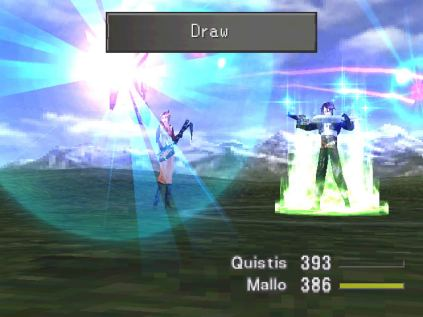 Final Fantasy 8 PS1 122