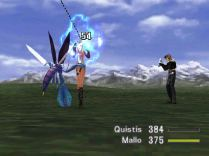 Final Fantasy 8 PS1 126