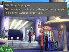 Final Fantasy 8 PS1 131