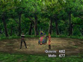 Final Fantasy 8 PS1 142
