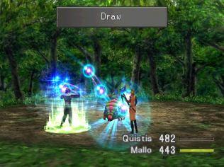Final Fantasy 8 PS1 143