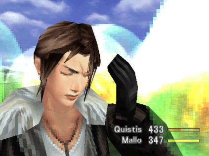 Final Fantasy 8 PS1 152