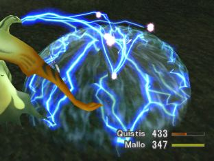 Final Fantasy 8 PS1 163