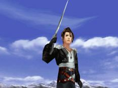 Final Fantasy 8 PS1 165
