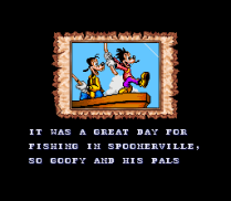 Goof Troop SNES 02