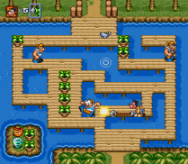 Goof Troop SNES 14