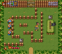 Goof Troop SNES 25