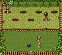 Goof Troop SNES 26