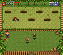 Goof Troop SNES 27