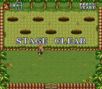 Goof Troop SNES 28