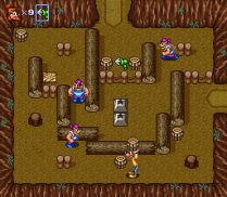 Goof Troop SNES 35