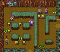 Goof Troop SNES 40