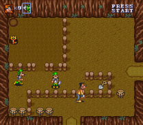 Goof Troop SNES 46