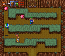 Goof Troop SNES 49