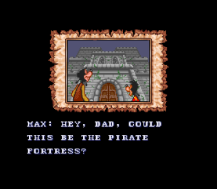 Goof Troop SNES 55
